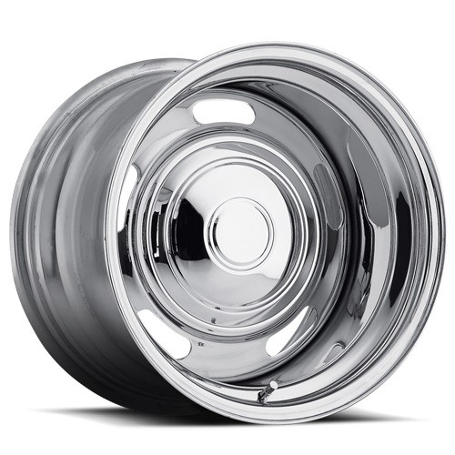 Cragar Rally Chrome Vintage Wheels As Spesialist P 229