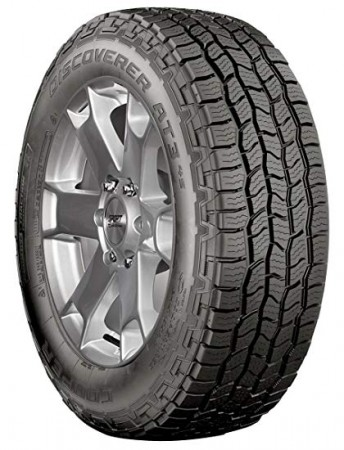 Cooper Discoverer A/T3 4S 265/65R18