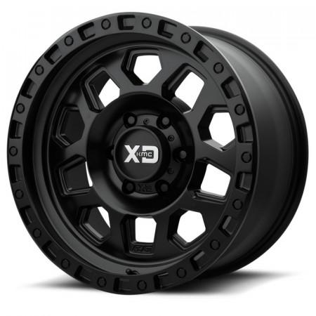 XD 132 RG2 - sort