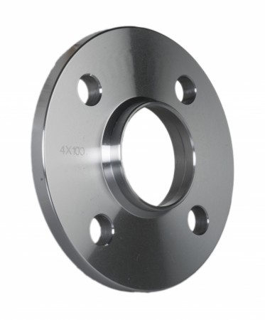 1 stk SteyrTek Spacer, 10 mm, 4 x 100 - 57,1mm