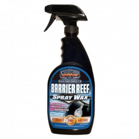 Barrier Reef® Carnauba Spray Wax - 0,6 liter