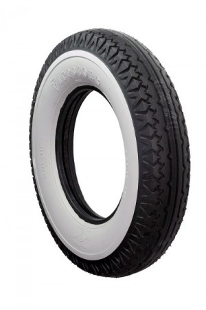 FIRESTONE 700-19 (700x19) 120mm hvitside