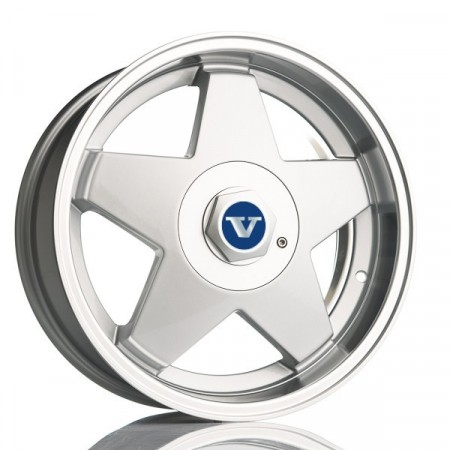V-Wheels Star 7x17