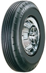 Goodyear 670/15 med sort side