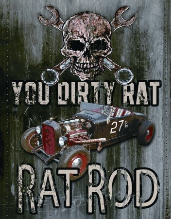 Legends - Dirty Rat