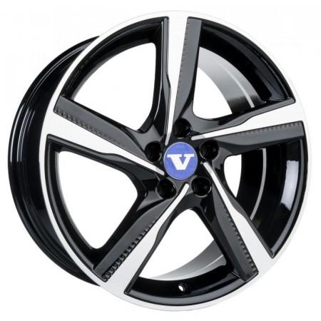 V-Wheels Tornado