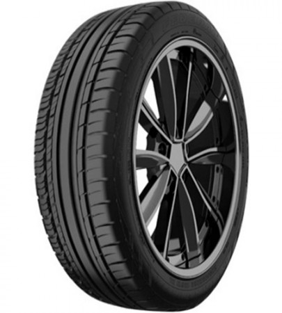 Federal Couragia FX 235/50R18
