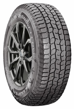 285/70R17 Cooper Discoverer Snow Claw