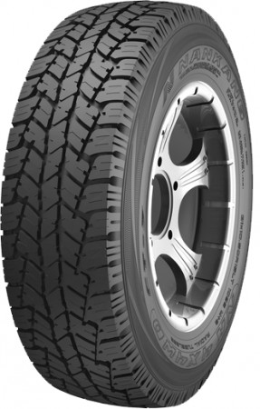 315/70R17 Nankang FT-7 All Terrain piggdekk