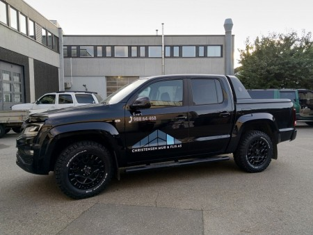 Black Rhino York 8x18