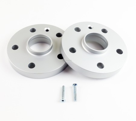 1 stk Athena Spacer, 12 mm, 5x112 - 66,6mm