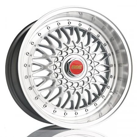 885 Classic RS sølv