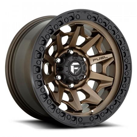 Fuel Convert D696 Bronze