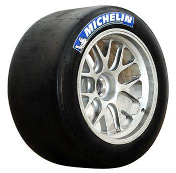 Michelin - logo