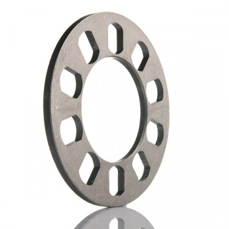 4 stk SteyrTek Spacer, 8 mm, 5 x 105‒120 mm