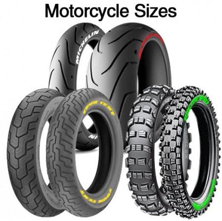 Motorsykkel / Moped