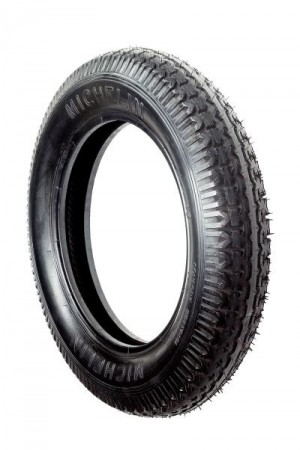 Michelin DR Double Rivet