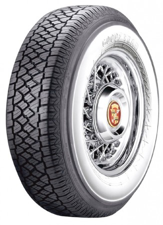 Goodyear Classic Radial 225/75R15
