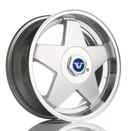 V-Wheels Classic Volvo alufelger