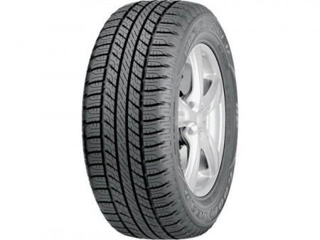 235/70R17 Goodyear Wrangler HP (All Weather)