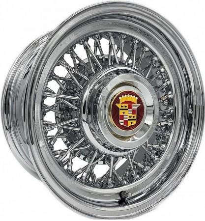 Truespoke Cadillac