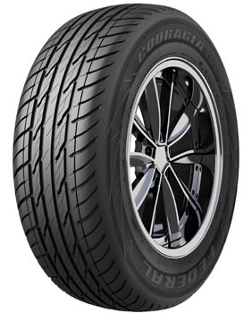 Couragia XUV 255/60R17