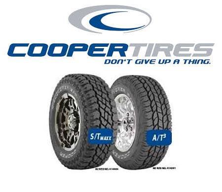 Cooper 4x4 / SUV