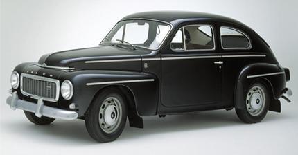 Klassisk Volvo