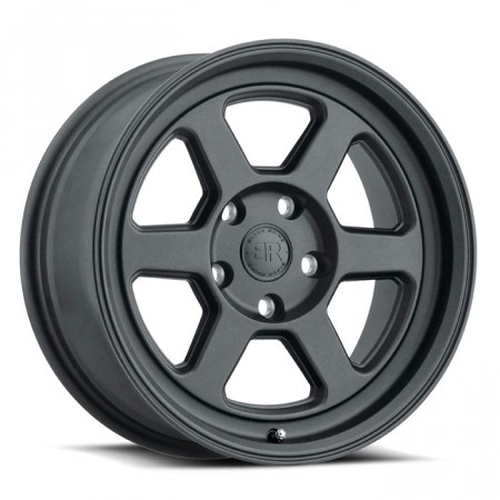 Black Rhino Rumble 8x17 5x108 ET40