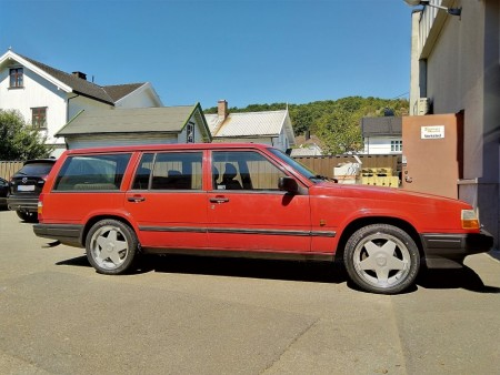 V-Wheels Star 17""