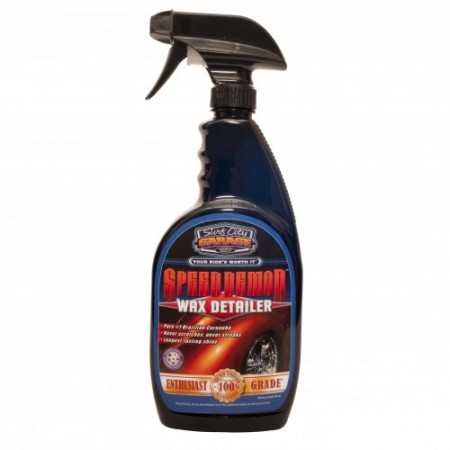Speed Demon® Wax Detailer - 0,7 liter