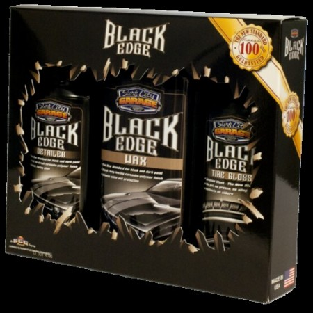 Black Edge® Essentials Kit