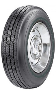 Goodyear Power Cushion 775-15 med sort side