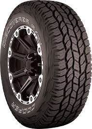 Cooper Discoverer A/T3 215/85R16 115R
