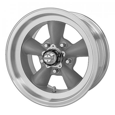 American Racing Torq Thrust D VN105 - grå