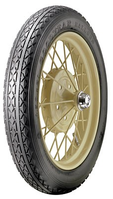 Goodyear 450/21 All Weather Ballong