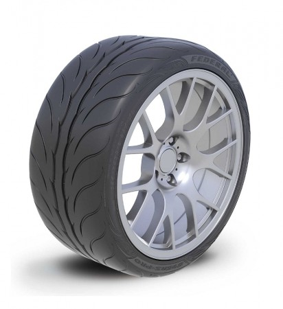 245/40R19 Federal 595RS-Pro