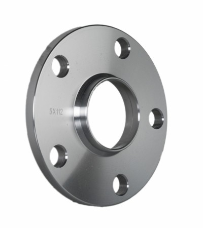 1 stk SteyrTek Spacer, 10 mm, 5 x 112 - 57,1mm