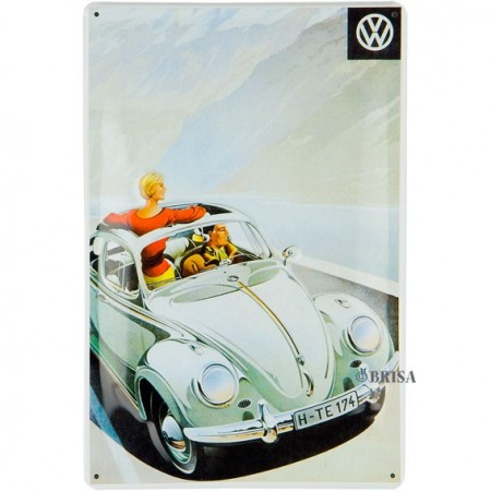 VW Boble - Open Sun Roof