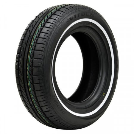 175/70R12 Vitour Galaxy F1 13mm hvitside