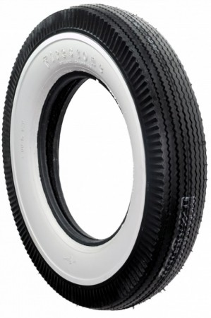 FIRESTONE 600/650-17 (600/650x17) WW