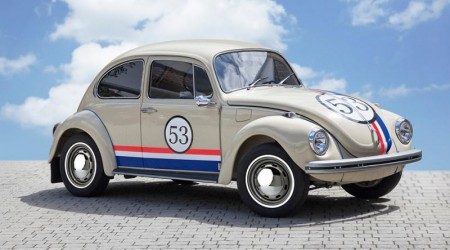 Klassisk VW boble