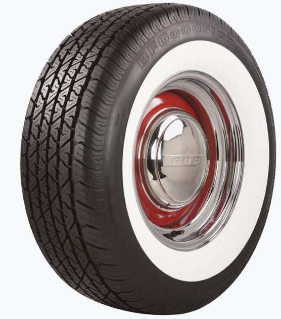 Bf Goodrich Vintage Wheels As
